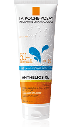 ANTHELIOS XL  WET SKIN GEL SPF50+ 250 ml