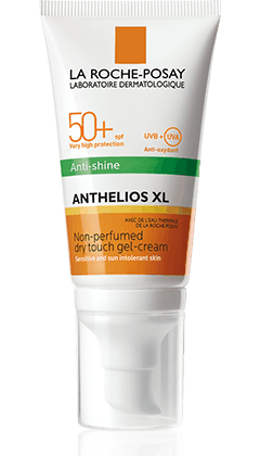 ANTHELIOS XL NON-PERFUMED DRY TOUCH GEL-CREAM SPF50+ 50ml