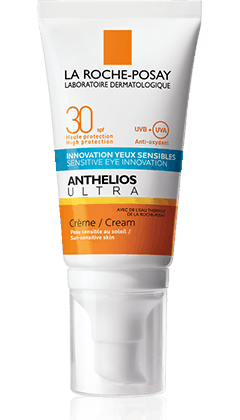 ANTHELIOS ULTRA CREAM SPF30 50 ml