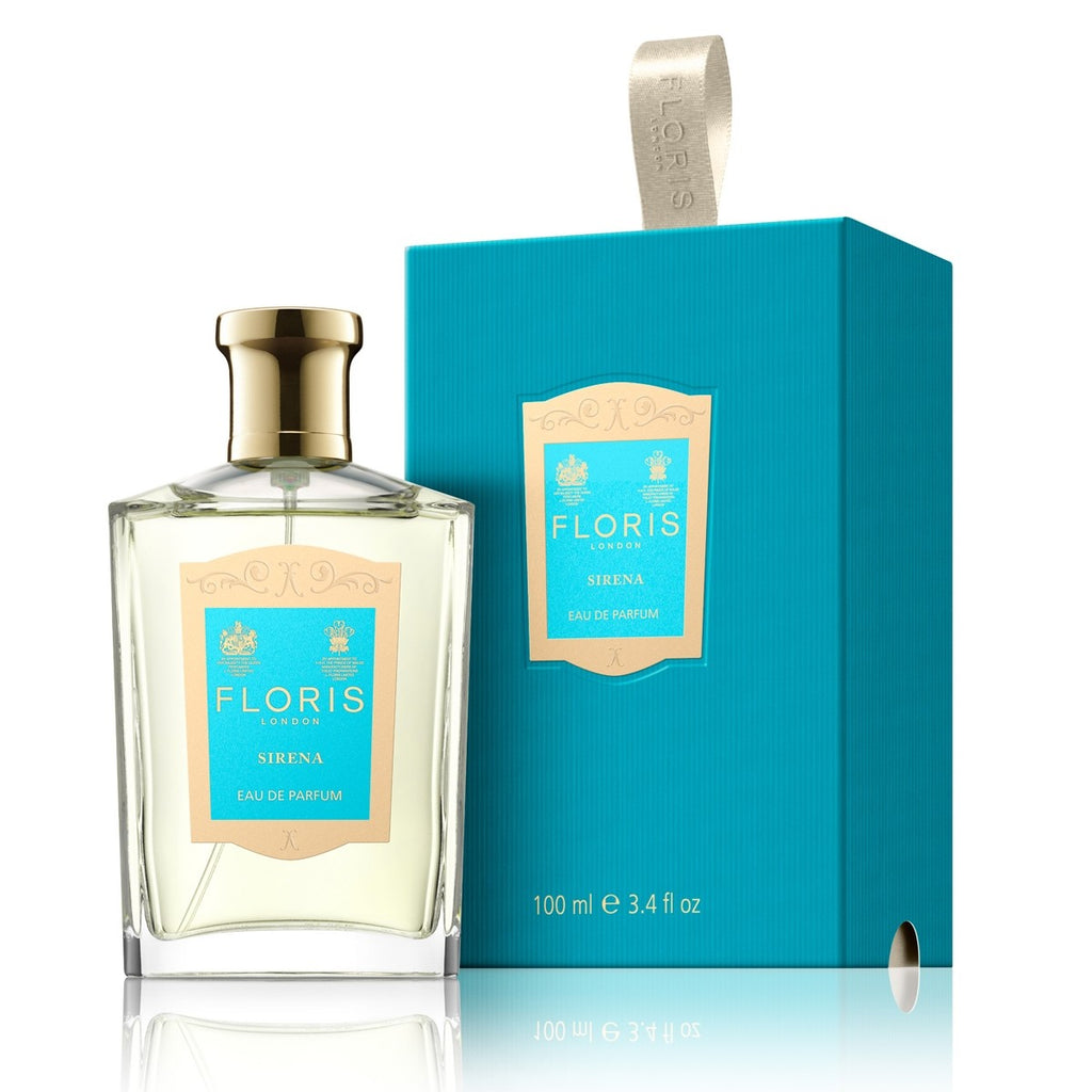 Floris London Sirena Eau De Parfum