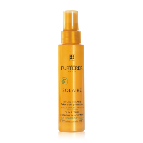 SOLAIRE PROTECTIVE SUMMER FLUID