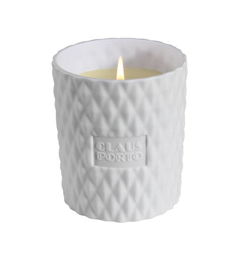 Claus Porto CANDLE - VOGA 9,5 oz.