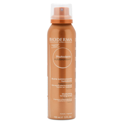 Photoderm Self-Tanner