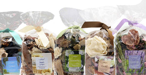 POTPOURRI FOR EVERY PERSONALITY