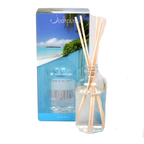 Mini Acetate Reed Diffusers - Ocean - Jodhshop