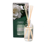 Mini Acetate Reed Diffusers - Gardenia - Jodhshop