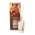Mini Acetate Reed Diffusers - Cinnamon Spice - Jodhshop