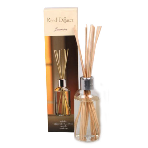 Essential Oil Reed Diffusers - Jasmine - Jodhshop