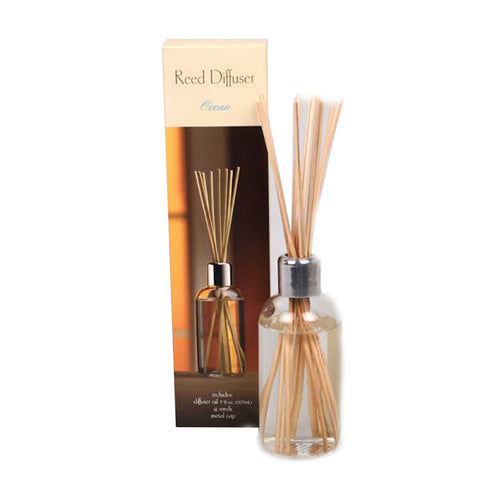 Essential Oil Reed Diffusers - Ocean - Jodhshop