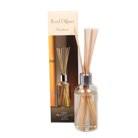 Essential Oil Reed Diffusers - Gardenia - Jodhshop