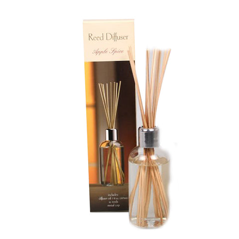 Essential Oil Reed Diffusers - Apple Spice - Jodhshop
