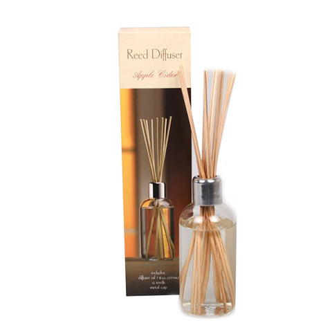 Essential Oil Reed Diffusers - Apple Cider - Jodhshop