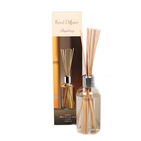 Essential Oil Reed Diffusers - Bayberry - Jodhshop
