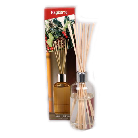 Essential Oil Diffuser and Reeds Bayberry - Jodhpuri Online