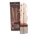 Exotic Reed Diffuser - Sandalwood Cedar - Jodhshop