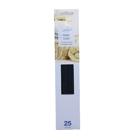 Fresh Linen Incense Sticks - 300 Sticks - Jodhshop