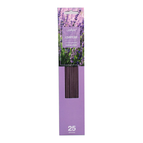 Lavender Incense Sticks - 300 Sticks - Jodhshop