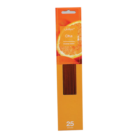 Citrus Incense Sticks - 300 Sticks - Jodhshop