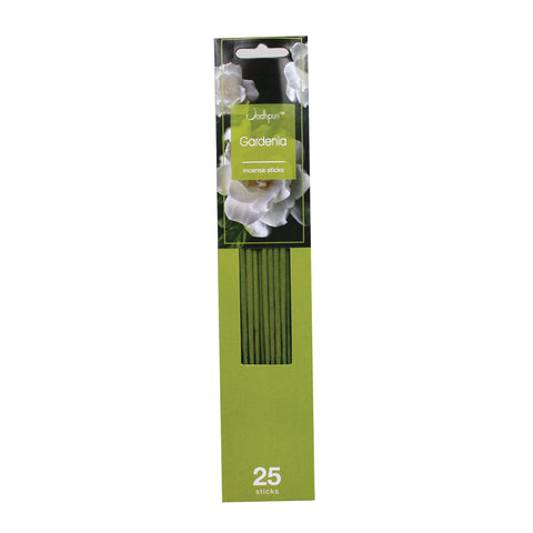 Gardenia Incense Sticks - 300 Sticks - Jodhshop