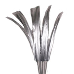 Silver Buri Tips - 60 inches tall - Jodhshop