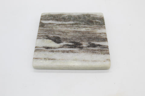 50534: Waterfall Square Coasters - Set of 4 - Jodhshop