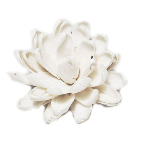 Sugar Foot Sola Flowers - Jodhpuri Online