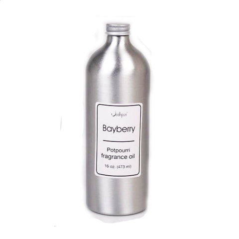 Bayberry Potpourri Oil - 16 ounces - Jodhpuri Online