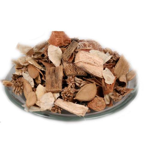 Natural Unscented Potpourri Blend - Bulk (2lbs) - Jodhshop