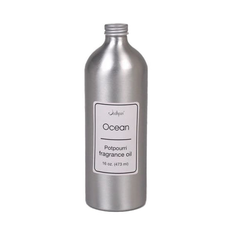 Potpourri Oil (16 oz.)  Ocean - Jodhshop