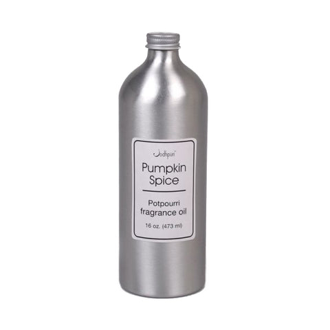 Potpourri Oil (16 oz.)  Pumpkin Spice - Jodhshop