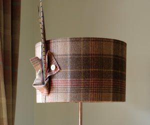 Gun table Lamp.