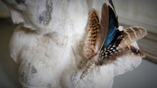 Load image into Gallery viewer, Gamebird feather Lapel Pin