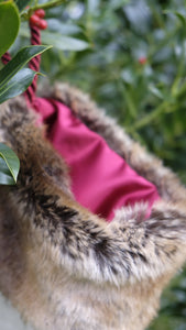 Gamebird Christmas Stocking