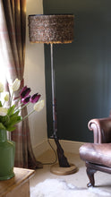 Load image into Gallery viewer, Musket Floor Standing Lamp