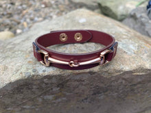 Load image into Gallery viewer, Snaffle Bracelet