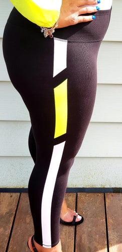 Highlight High-waist Legging