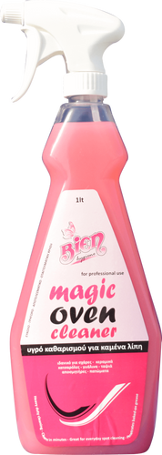 Magic Oven Cleaner | 1L