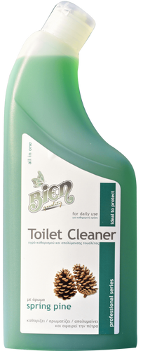 Toilet Cleaner | Spring Pine 0.85L