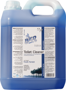 Toilet Cleaner | Fresh Forest 4L