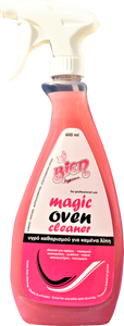 Magic Oven Cleaner | 550ml