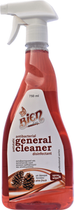 Antibacterial Antistatic General Cleaner | Pine Fresh 0.75L