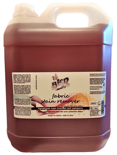 Fabric Stain Remover | 4L