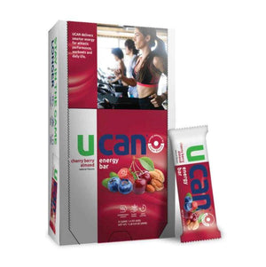 Buy UCAN Energy Bars