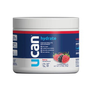 Buy UCAN Hydration and Electrolytes