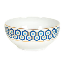 Load image into Gallery viewer, Jonathan Adler Newport Serving bowl