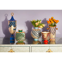 Load image into Gallery viewer, Jonathan Adler Versailles Cube Urn