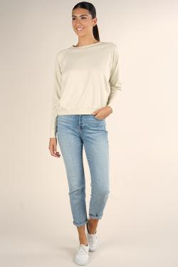 Lovestitch French Terry Sweater and Jogger