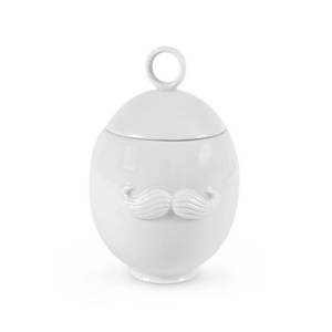 Jonathan Adler Muse Reversable Sugar Bowl