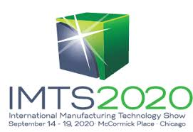 IMTS2020 Manufacturing tradeshow