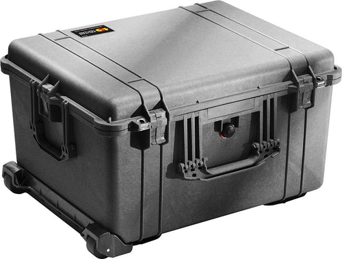 Watertight Pelican Case